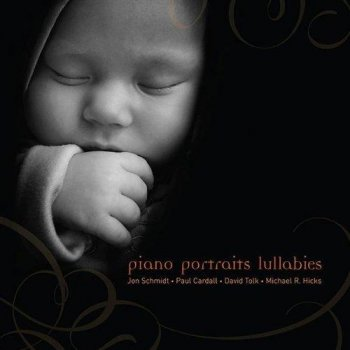 Piano Portraits Lullaby (2009)