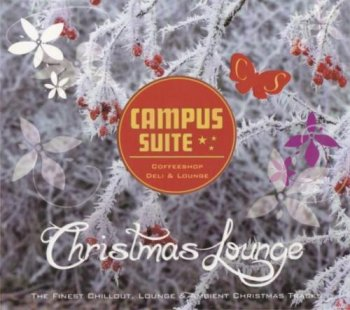 Campus Suite Christmas Lounge (2010)