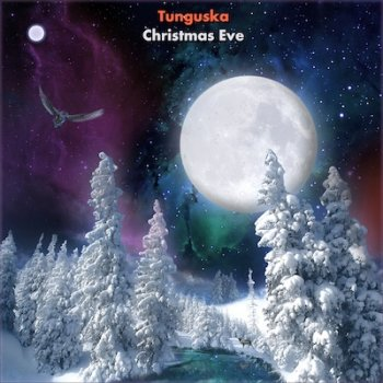 Tunguska Electronic Music Society - Christmas Eve (2011)