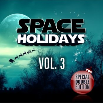 Space Holidays Vol. 3 (2011)