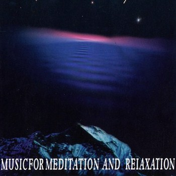 Bouvier & Sandri - Music For Meditation And Relaxation 5CD (1994)