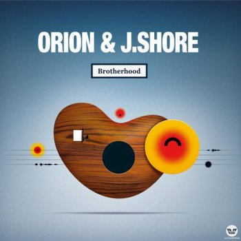 Orion & J. Shore - Brotherhood (2011)