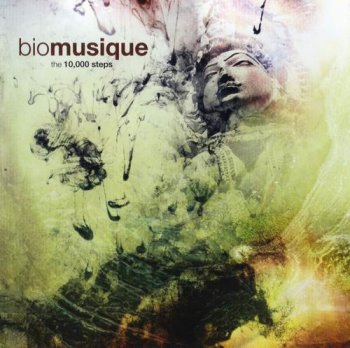 Biomusique - The 10.000 Steps (2008)
