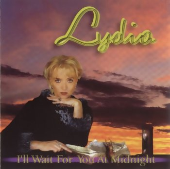Lydia - I'll wait for You at Midnight (1998)
