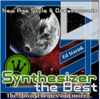 New Age Style - Synthesizer the Best (2012)