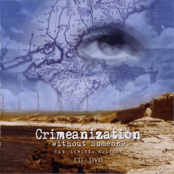 Crimeanization - Without Someone. The Limited Edition CD (2011)