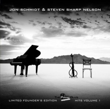 Jon Schmidt & Steven Sharp Nelson - The PianoGuys Hits Vol. I (2012)