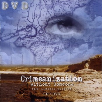 "Crimeanization - Without Someone ""The Favorites"" DVD (2011)"