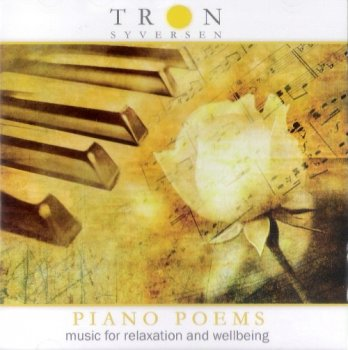Tron Syversen - Piano Poems  (2011)