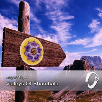 Angelo Taylor - Valleys Of Shambala (1997)