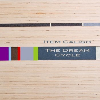 Item Caligo - The Dream Cycle (2012)