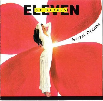 Eleven Of Hearts - Secret Dream (1994)