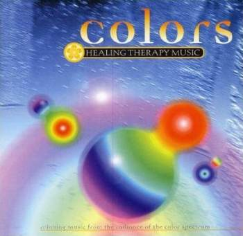 Healing Therapy Music - Colors (2000)