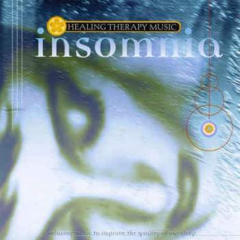 Healing Therapy Music - Insomnia (2000)