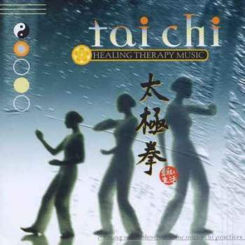 Healing Therapy Music - Tai Chi (2000)