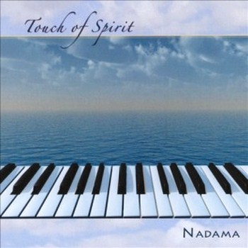Nadama - Touch Of Spirit (2010)