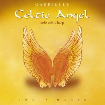 Gabrielle - Celtic Angel (2001)