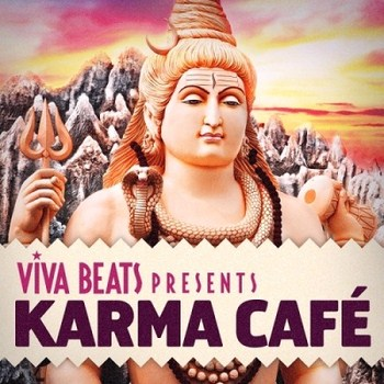 Viva! Beats presents: Karma Cafe (2012)