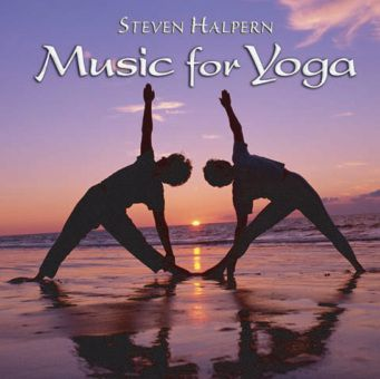 Steven Halpern - Music for Yoga (2001)