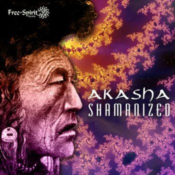 Akasha - Shamanized (2012)