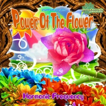 Harmonic Frequency - Power Of The Flower (2010)