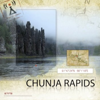 Tunguska Electronic Music Society - Point: Chunja Rapids (2012)