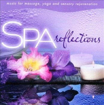 David Arkenstone - Spa Reflections (2012)