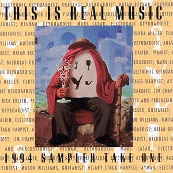 This Is Real Music (1994)