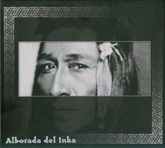 Alborada del inka huaman flor nivio 2006