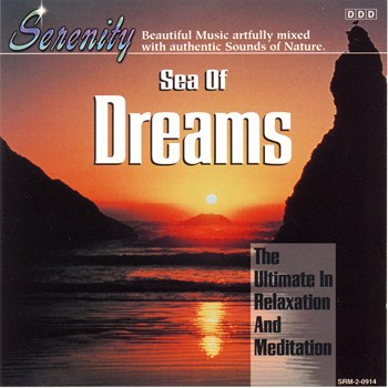 Philippe de Canck - Sea Of Dreams (1995)
