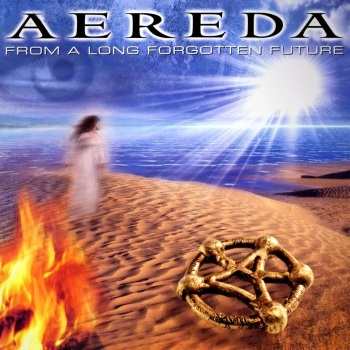 Aereda - From A Long Forgotten Future (2000)