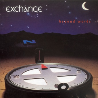 Exchange - Beyond Words (1993)