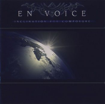 EN Voice - Inclination for Composure (2005)