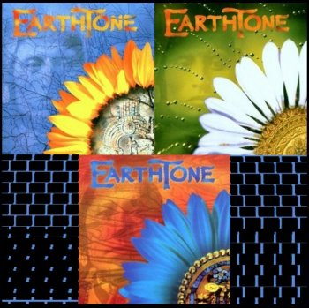 Earthtone Collection (1998-2000)