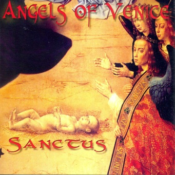 Angels of Venice - Sanctus (2003)
