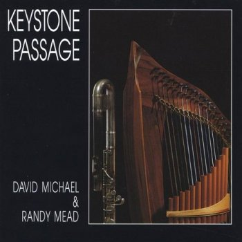 David Michael & Randy Mead - Keystone Passage (1994)