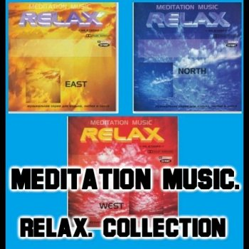 Meditation Music. Relax - Collection (2002)