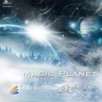 Seaman - Magic Planet (2012)