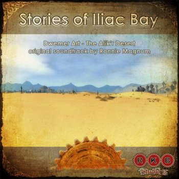 Ronnie Magnum - Stories of Iliac Bay (2012)