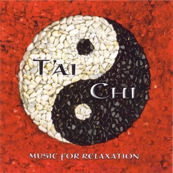 Tomas Walker - T'ai Chi: Music for Relaxation (2003)