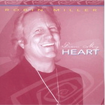Robin Miller - From My Heart (2000)