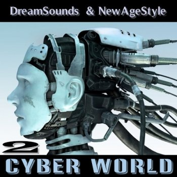 New Age Style - Cyber World 2 (2012)