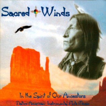 Jaime Muenala - Sacred Winds (2005)