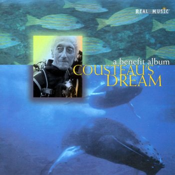 Cousteau's Dream - A Benefit Album (2000)