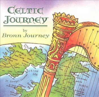 Bronn Journey - Celtic Journey (1992)