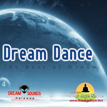 New Age Style - Dream Dance 4 (2012)