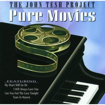 The John Tesh Project - Pure Movies (1998)