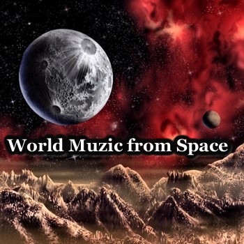 World Muzic from Space (1-11)