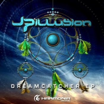 J.P. Illusion - Dreamcatcher EP (2012)