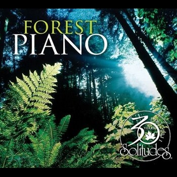 Dan Gibson & John Herberman - Forest Piano - 30 Years Solitudes (2012)